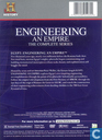 DVD / Video / Blu-ray - DVD - Engineering an Empire - The Complete Series - Disc Six