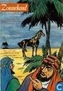 Bandes dessinées - Zonneland (tijdschrift) - Nummer  21
