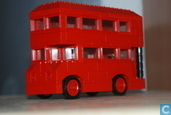Lego 384 London Bus