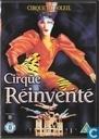 Cirque Réinventé