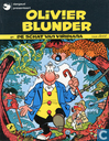 Bandes dessinées - Achille Talon - Olivier Blunder en de schat van Viridiana