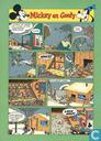Comic Books - Mickey Maandblad (tijdschrift) - Mickey Maandblad 1