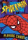 Spider-man speelkaarten