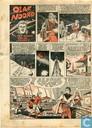 Strips - Sjors van de Rebellenclub (tijdschrift) - Sjors van de Rebellenclub 50