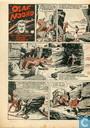 Bandes dessinées - Geheim van de Jar-riri's, Het - Sjors van de Rebellenclub 45