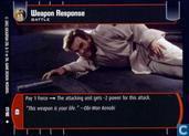 Weapon Response