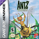 Antz: Extreme Racing