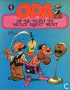 Comic Books - Opa [Ryssack] - Op de vuist in huize Roest Rust