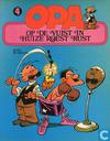 Comics - Opa [Ryssack] - Op de vuist in huize Roest Rust