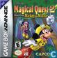 Disneys Magical Quest 2 Starring Mickey & Minnie