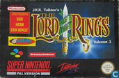 Lord of the Rings, Volume One