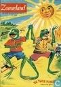 Strips - Zonneland (tijdschrift) - Nummer  22