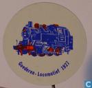 1927 locomotives de fret
