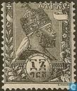 L'empereur Ménélik II