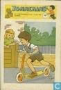 Comic Books - Zonnekind (tijdschrift) - Nummer  38