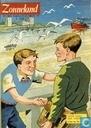Strips - Zonneland (tijdschrift) - Nummer  29