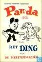 Panda en Het Ding + De Meestermagier