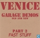 Garage demos part 2 - fast stuff