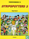 Comic Books - Baf - Stripspotters 3
