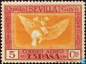 1930 Goya, 5 Jose Francisco