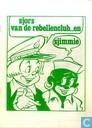 Strips - Sjors en Sjimmie - Stripschrift 17