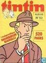 Tintin recueil No 32