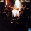 Vinyl records and CDs - Abba - Super Trouper