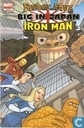 Fantastic Four/Iron Man: Big in Japan 2