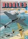 Comics - Biggles - De Gele Zwaan