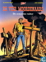 Comics - Tex Willer - De eenzame ruiter