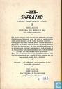Livres - Sherazad - Sherazad 2