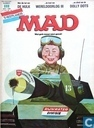 Comic Books - Mad - Vol.1 (magazine) (Dutch) - Nummer  111