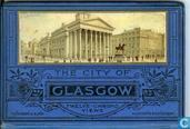 The city of Glasgow