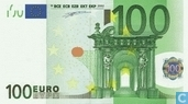 100 Euro D L D