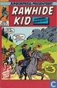 Bandes dessinées - Grizzly-Bear Baker - Rawhide Kid 10