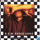 Radio song