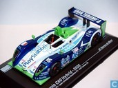 Pescarolo C60 Hybride - Judd