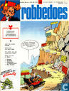 Comic Books - Robbedoes (magazine) - Robbedoes 1857