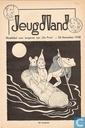 Comics - Buikje Roodhuid - 1938 nummer  22