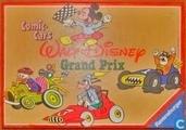 Comic-Cars Walt Disney Grand Prix