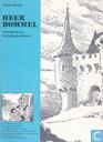 Heer Bommel - Volledige Werken - De dagbladpublikaties