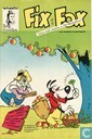 Bandes dessinées - Fix en Fox (tijdschrift) - 1964 nummer  2