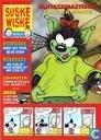 Strips - Rode Ridder, De [Vandersteen] - 2001 nummer  4