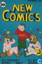 Adventure Comics 9