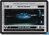 Death Star: War Room