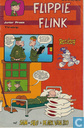 Comic Books - Ark van Zoo, De - Flippie Flink