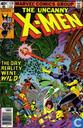 The Uncanny X-Men 128