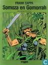 Comics - Frank Cappa - Somoza en Gomorrah