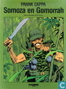 Strips - Frank Cappa - Somoza en Gomorrah