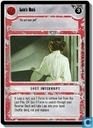 Leia's Back